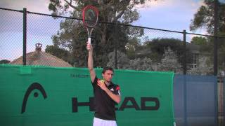 HEAD - Upgrade Your Game With Gilles Simon Part 1