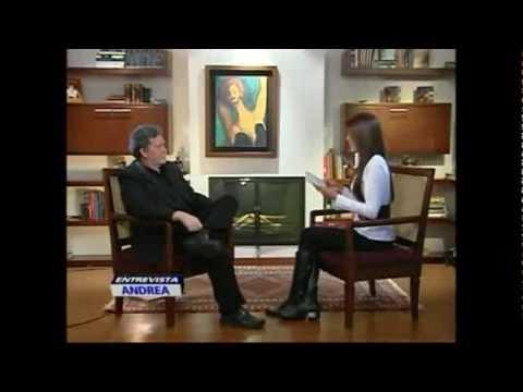 Entrevista a Walter Riso por Andrea Serna