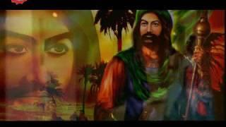 Hz. Ali (k.v) ve Kisaca Hayati --- part 1/2