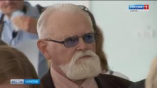 видео Саратовский государственный художественный музей имени А.Н. Радищева