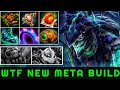 Notail [Dazzle] WTF New Meta Build Pro Support 7.23 Dota 2