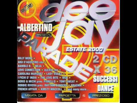 DEEJAY PARADE ESTATE 2000