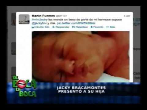 jacqueline bracamontes hija - photo #34