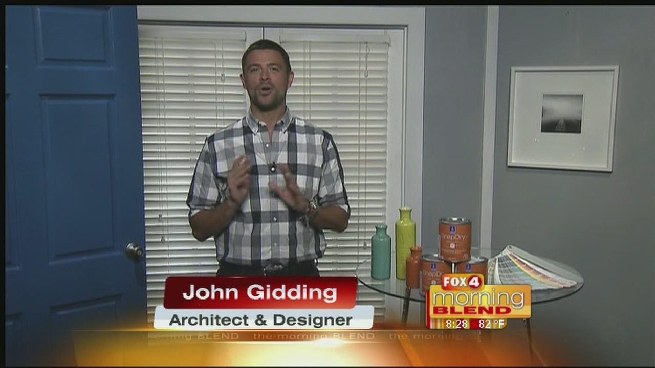 John Gidding 2015