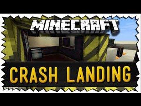 Crash Landing Epi 6: Smelting & High Oven