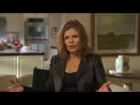Law & Order True Crime: The Menendez Murders  Lolita Davidovich