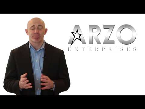 Arzo Enterprises Branding, Consulting & Marketing Agency