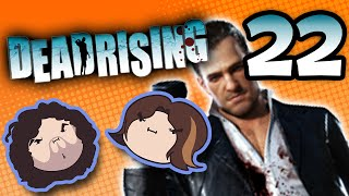 Dead Rising: Losing Scoops - PART 22 - Game Grumps