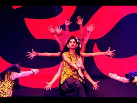 Shivay | kaun hai woh | Shiv Tandav Dance video | Dancethon Season-2