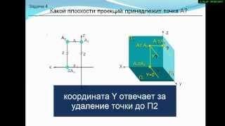 [Начертательная геометрия] Основы. Часть 2