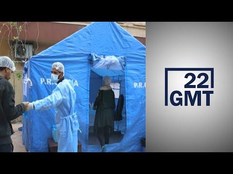 السجون الليبية تطلق سراح أكثر من 450 سجين كأحد الإجراءات الاحترازية لمكافحة فيروس كورونا  - نشر قبل 3 ساعة