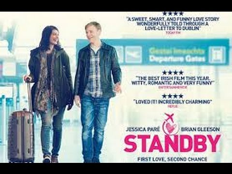 Standby (2014) with Brian Gleeson, Stanley Townsend, Jessica Pare Movie