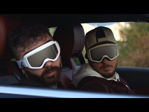 Ceg feat. Anıl Piyancı - Yeşillendir (Official Video)