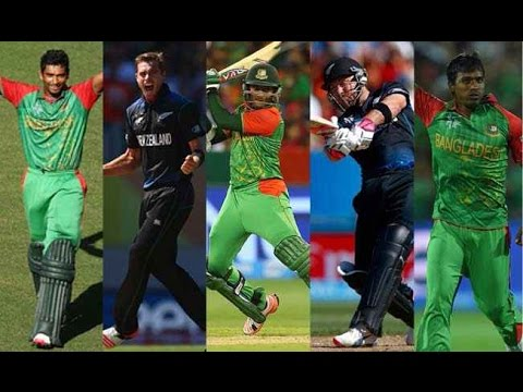 Bangladesh vs newzealand 1st test live streaming