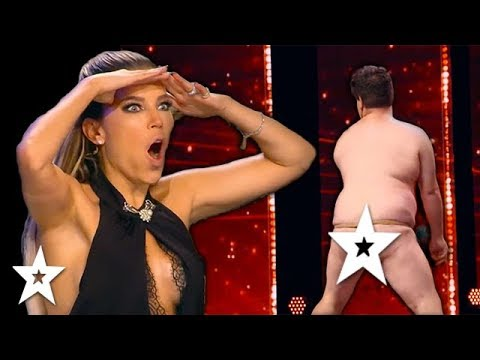Judges Get A BIG Shock on Got Talent Germany  Got Talent Global