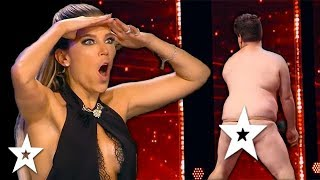 Judges Get A BIG Shock on Got Talent Germany | Got Talent Global
