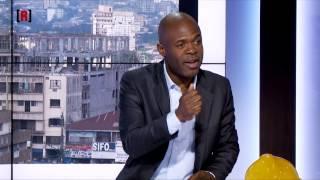 """Emission REUSSITE / Canal + Afrique : chronique """" classes moyennes """""""