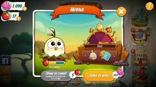 Gameplay Angry Birds 2 NOVEDADES New 2018