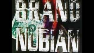 Brand Nubian - Brand Nubian Rock The Set