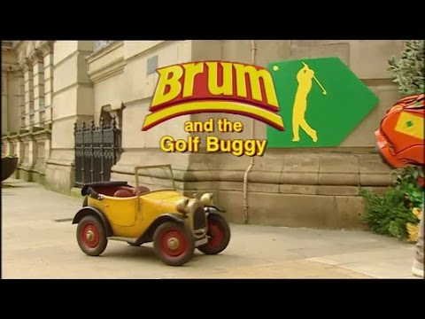 30+ Brum and the golf buggy information