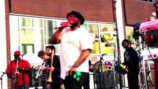 My Funky Brethren (Blocktoberfest)