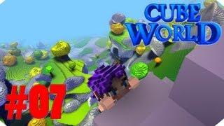 Cube World #7: