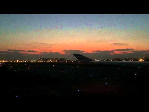 Ben Gurion Airport - TLV to John F. Kennedy International Airport - JFK