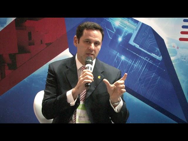 SET EXPO 2017 entrevista Tácito Leite, T-Risk