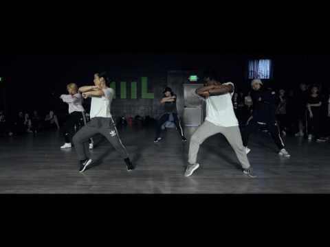 I CARE 4 U - Aaliyah | Sorah Yang Class Footage