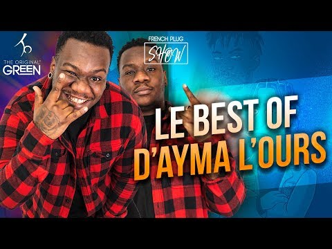 Le best of d'Ayma L'ours