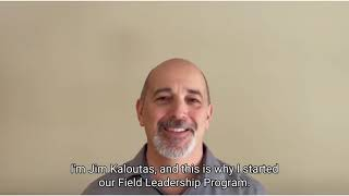 Field Leadership Program