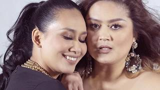 Sumandak Sabah - Marsha Milan & Velvet Aduk (Official Music Video)