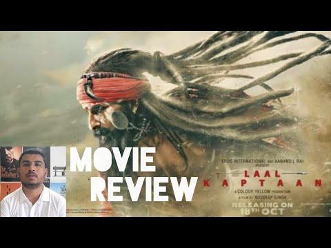 Laal Kaptaan   Bloomspoon Movie Review