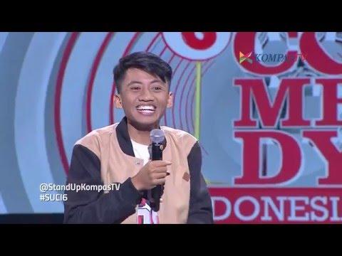 Gebi: Kuliner Kerajaan Banten (SUCI 6 Show 12)