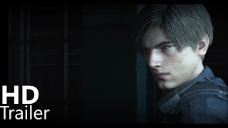 Resident Evil 2 Remake Reveal Trailer E3 2018 Gameplay