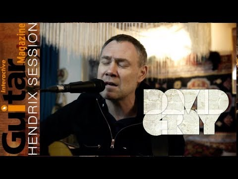 """Gi Hendrix Session 