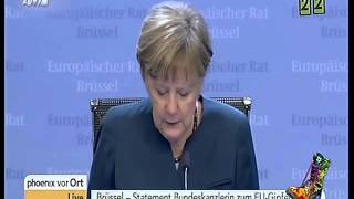 Ράδιο Αρβύλα - Δηλώσεις Τσίπρα - Μέρκελ μετά την σύνοδο κορυφής (23/3/2015) thumbnail