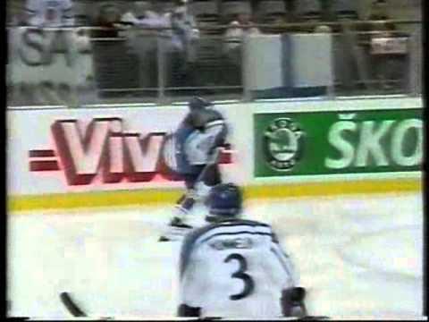 Jääkiekon Mm 1999