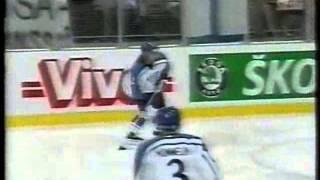 MM 1999 - Välisarja - Suomi vs. USA