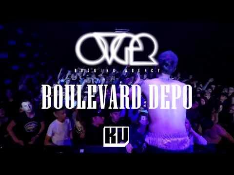 Boulevard Depo - Sport [ LIVE ]