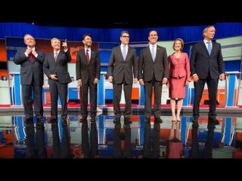The outsider candidates put the Establishment on edge