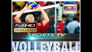 Nantes  vs Tourcoing Live Stream Volleyball Today