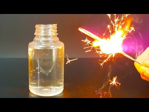 5 Amazing Science Experiments