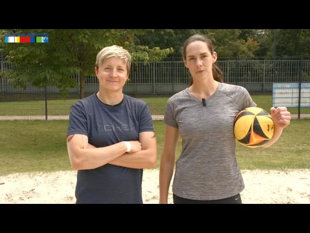 Walkenhorst & Gernert schlagen für die Sportstadt Düsseldorf auf