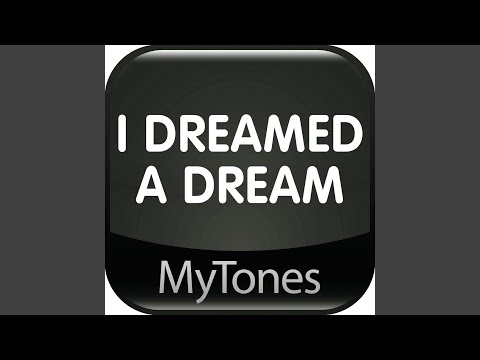 I Dreamed A Dream - Ringtone