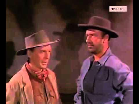 Nagie wzgórza - 1956 - [Western][Przygodowy] [Lektor]