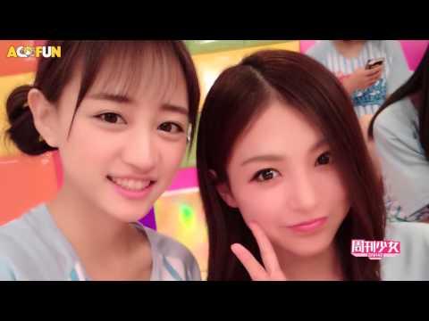 【周刊少女SNH 2】Blossom Girls 第1期:隊長們的榮譽爭奪戰!