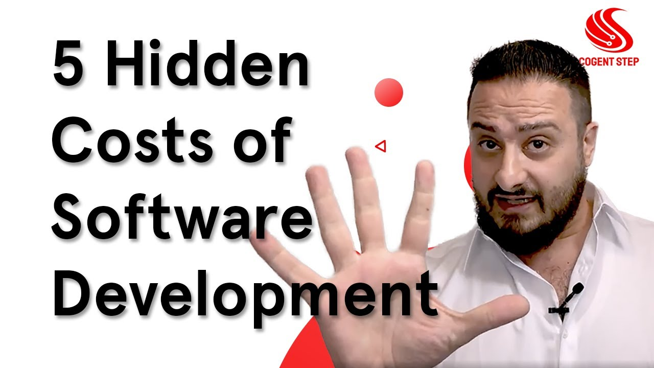 5 Hidden Costs of Software You Need to Anticipate AFTER You Launch