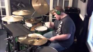 """Sure Be Cool If You Did"" - Drum Cover by: Eli Deyton 2/6/14"