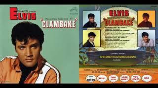 Elvis Presley Clambake